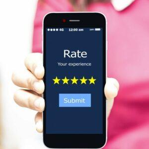 Online Review & Reputation Management 2